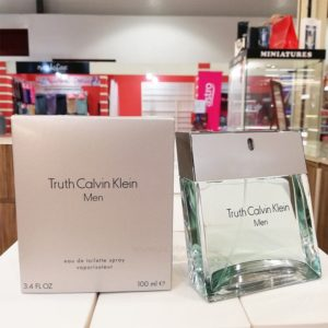 CK Truth Retail Unit